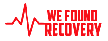 We Found Recovery